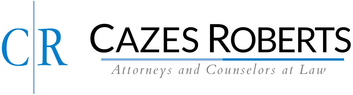 Cazes-Roberts-Logo