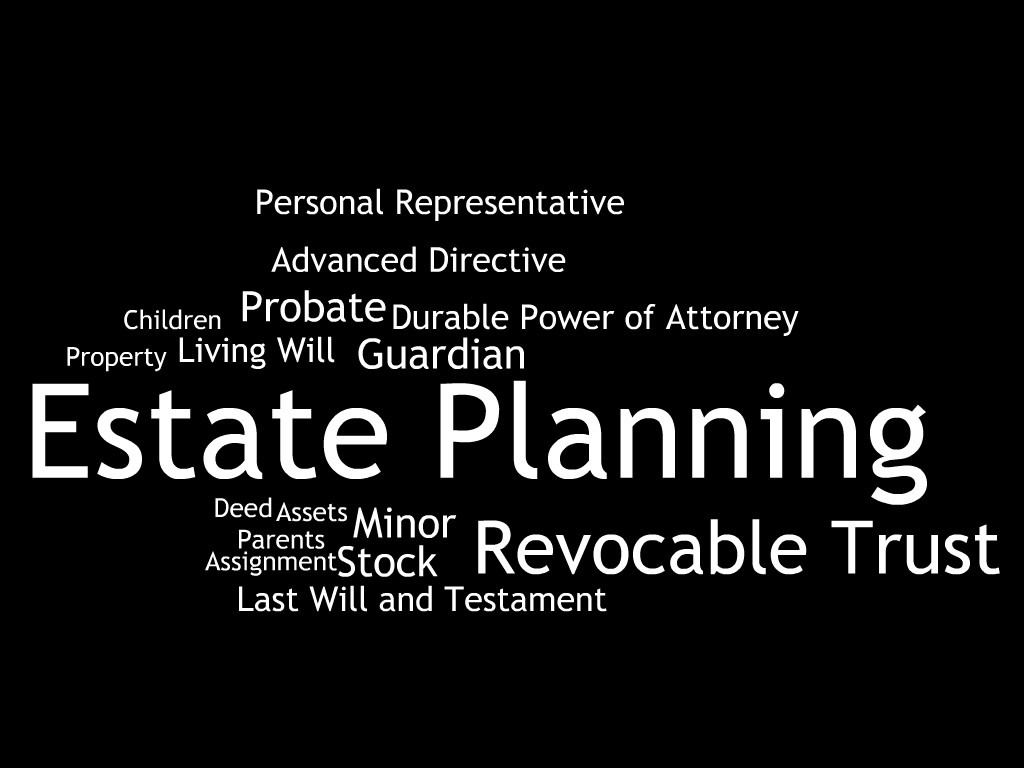 Oklahoma Estate Planning